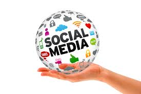 Getting online leads via social media